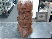 DAVID BOONE Sculpture/Carving SCULPTURE